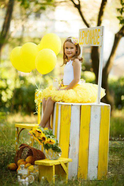 Kids models for special events