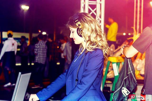 DJ Anya for special events