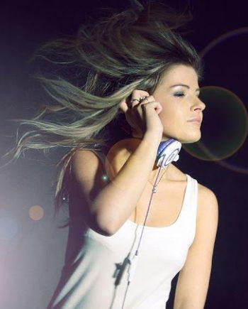 DJ Anya in Dubai