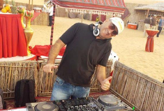 DJ Noor for special events