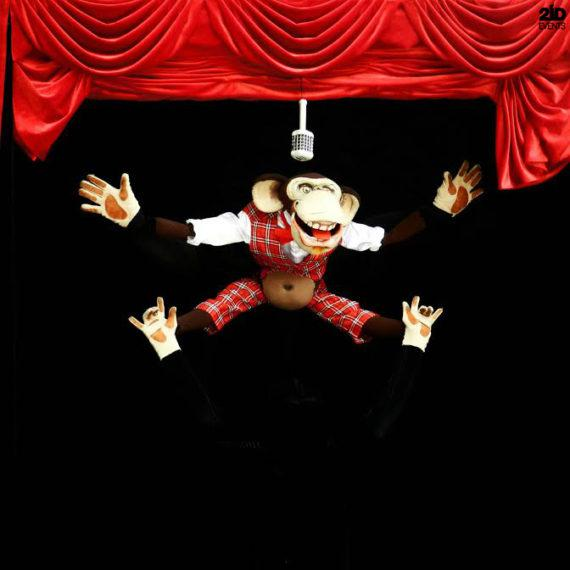 Puppet Theatre for kids` festivals