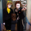 Funny Mimes in the UAE