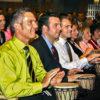 Drums Team Building in Dubai