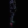 LED Footbag Show in Dubai
