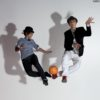 Football Freestyle Duo in Dubai