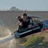 Water Stunt Show in Dubai