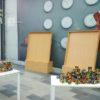 Rubik`s Cube Artist in the UAE
