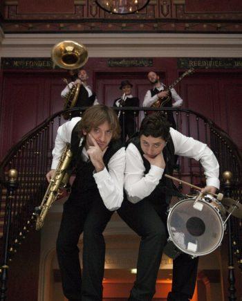 Roller Jazz Twist in the UAE