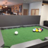 Foot Billiard in the UAE