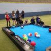 Foot Billiard in the UAE