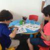Kids Corner in the UAE