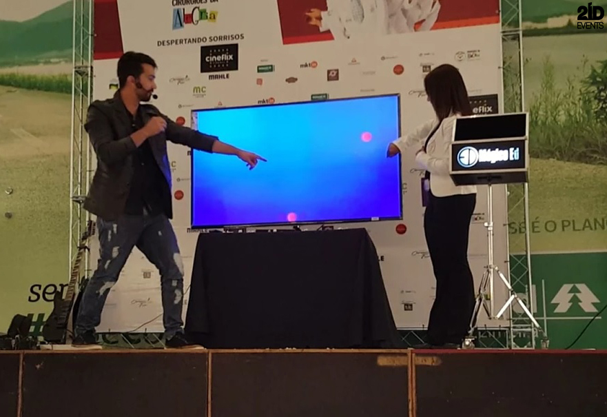 Screen Magic Tricks for product launches