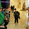 Heads Dance in Dubai