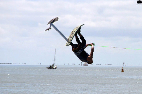 Water Stunt Group for festivals