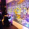 Photo Mosaic Wall in the UAE