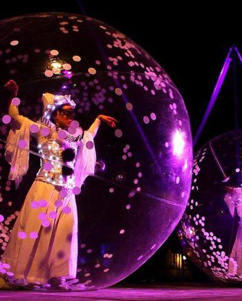 Dream Show in Dubai