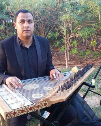 QANOON PLAYER IN THE UAE