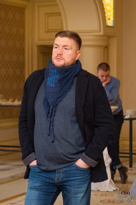 THE BEST BUSINESS SINGER FROM UKRAINE