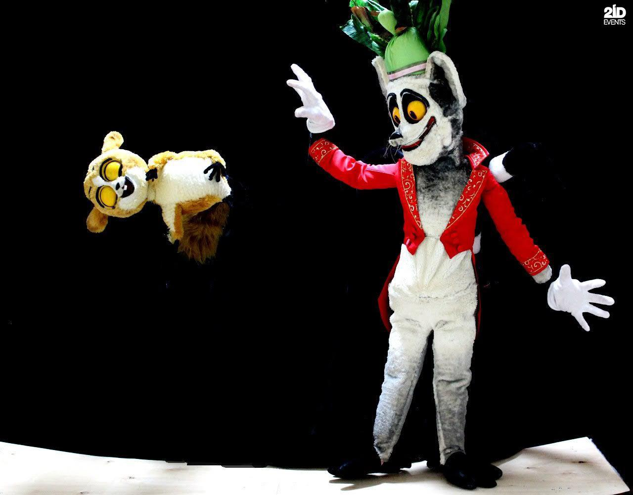 FUNNY PUPPETS FOR KIDS EVENTS