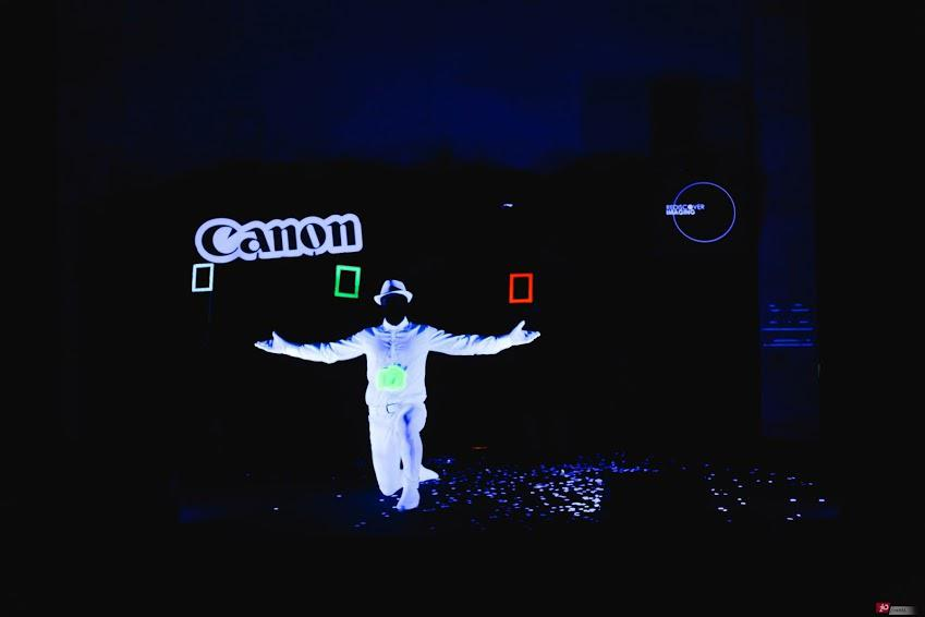 2ID - CANON PRODUCT LAUNCH