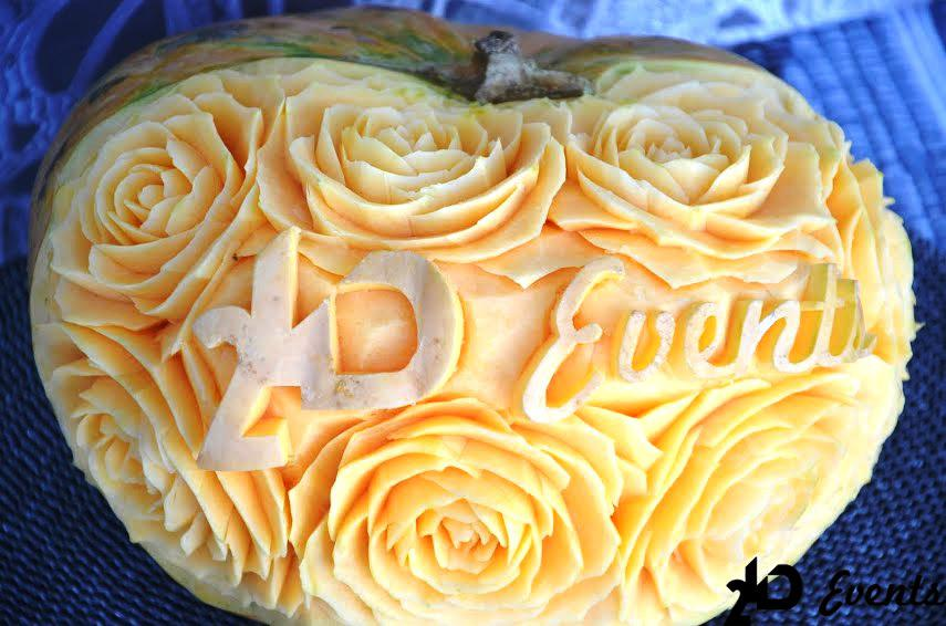 2ID - CARVING WORKSHOP FOR THE PUBLIC EVENT