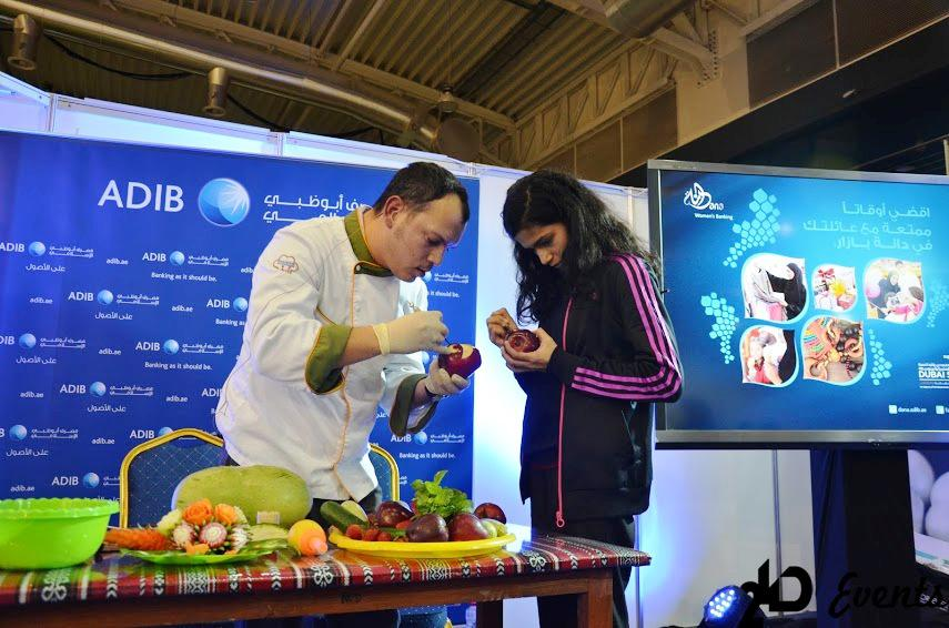 8 - CARVING WORKSHOP FOR THE PUBLIC EVENT