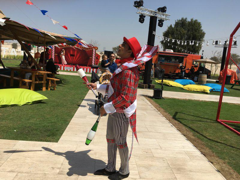15 800x600 - CARNIVAL THEME EVENT IN DUBAI