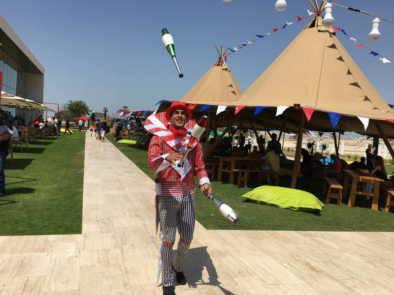 16 800x600 - CARNIVAL THEME EVENT IN DUBAI
