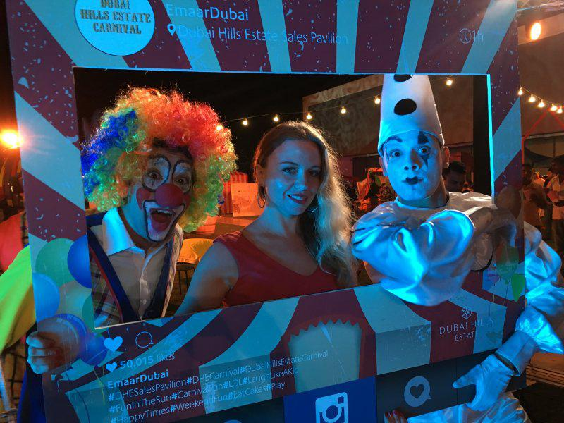 22 800x600 - CARNIVAL THEME EVENT IN DUBAI