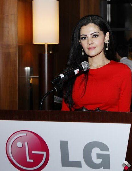 English & Arabic live events presenter in Dubai