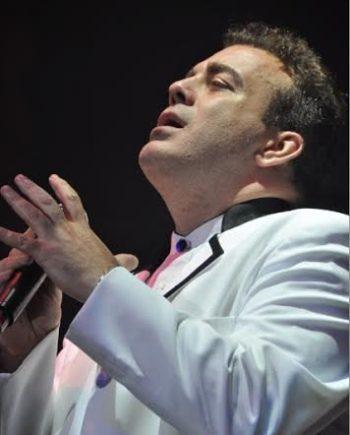 Italian tenor in Dubai