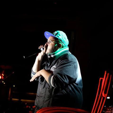 Beatbox artist in Dubai