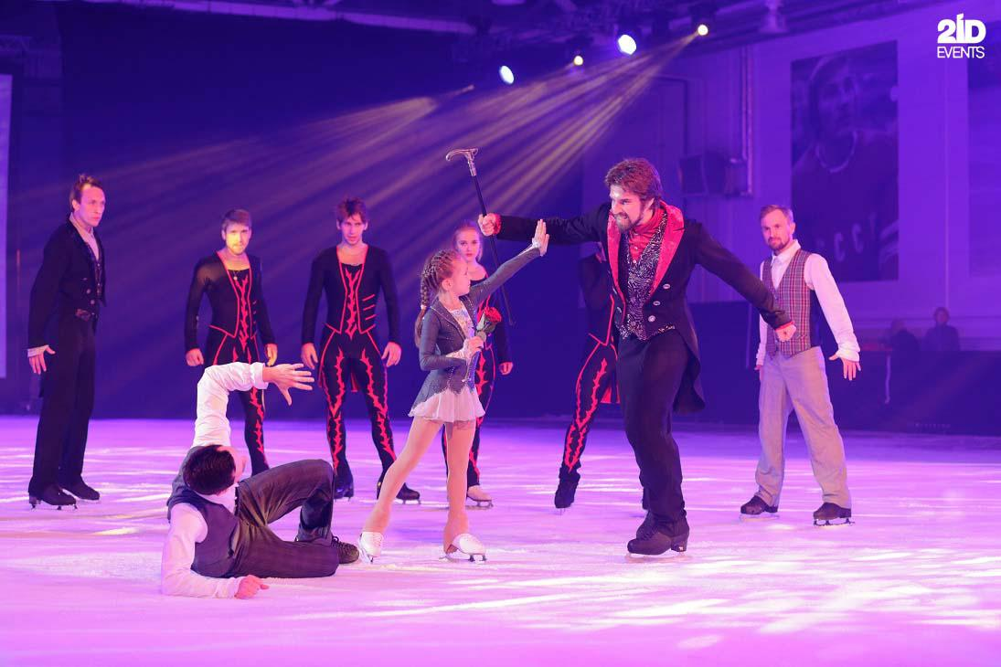 Ice Skating Show In Dubai 2id Events