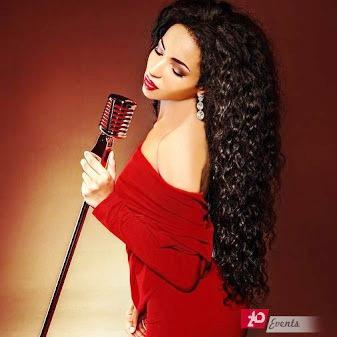 Jazz singer in Dubai