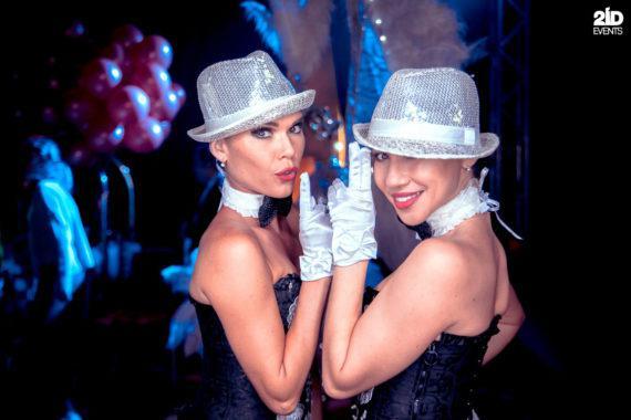 Broadway dance in Dubai
