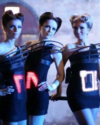Interactive Hostesses in Dubai