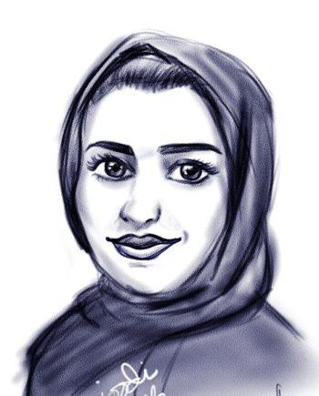 Digital Portraitist in the UAE