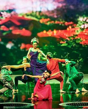 Dance Group in Dubai