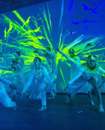 Dance Art Group in Dubai