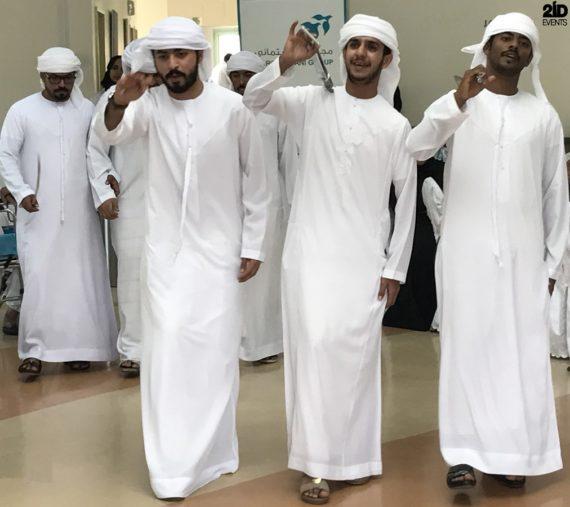 Yolla Dance in Dubai