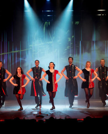 Irish Tap Dance Show in the UAE
