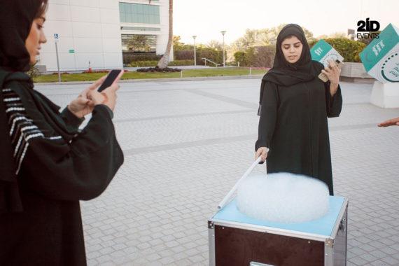 CLOUD LOGO IN DUBAI
