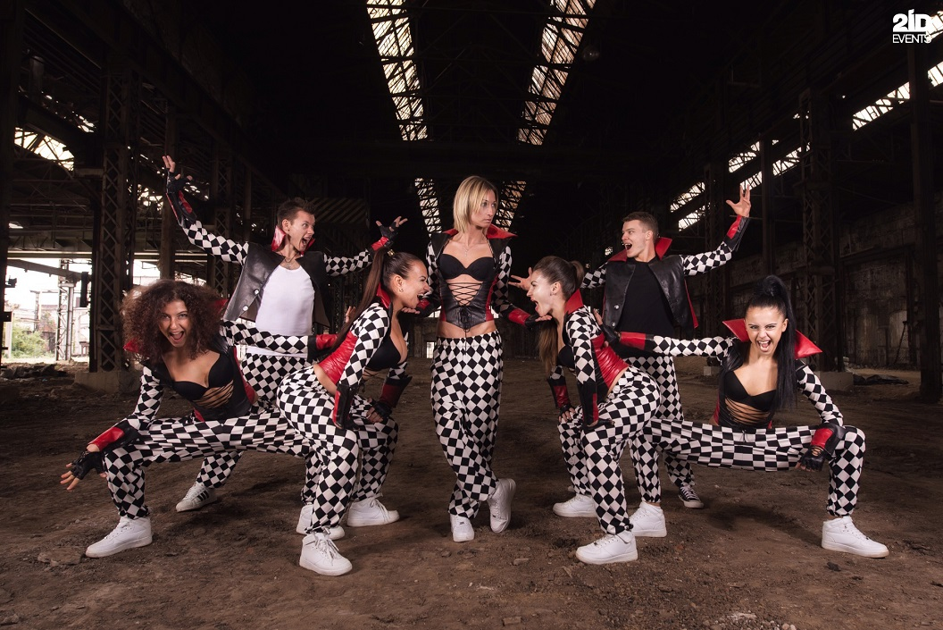 Acrodance Group in the UAE