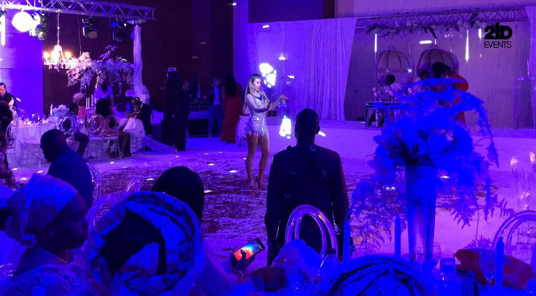 5 6 - DANCERS FOR WEDDING RECEPTION