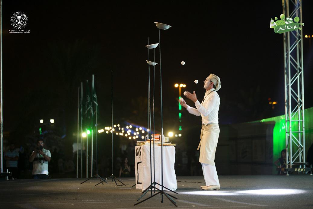 28 - KSA NATIONAL DAY CELEBRATION - QASSIM