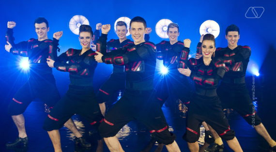 IRISH DANCE GROUP IN DUBAI