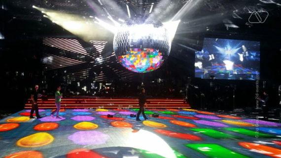 PARTY BALL IN DUBAI