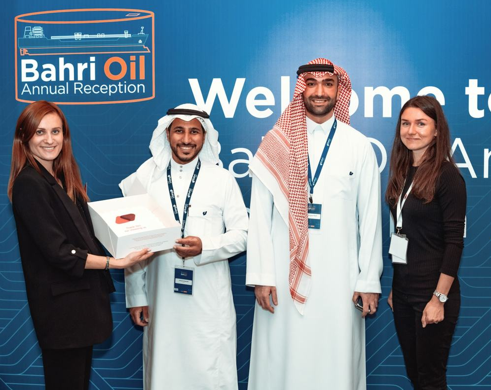 download 2 4 - NETWORKING FOR BAHRI OIL